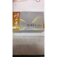 源之氣EX SOD-LIKE 天然植物發酵食品 50ml*10瓶*6盒
